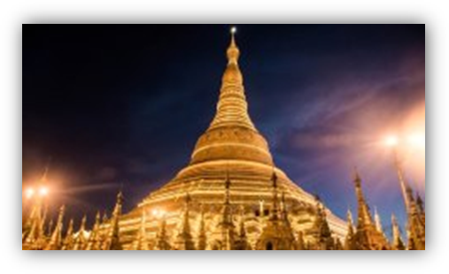 Golden Myanmar Tour